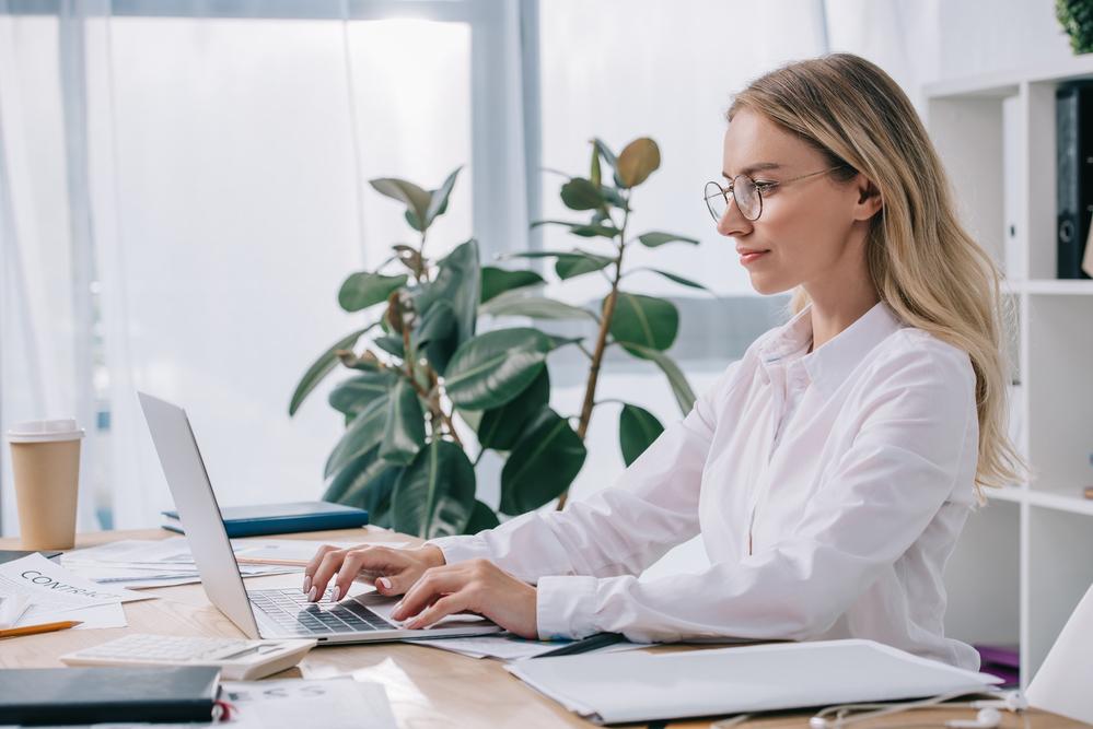 7 ventajas de gestionar la contabilidad online