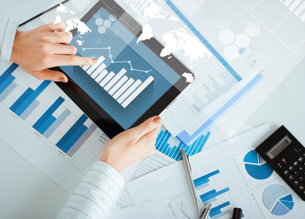Como hacer una gestion efectiva de la contabilidad