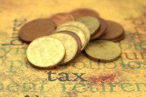 pagar menos impuestos